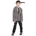 Disfraz Acc Zombie Shirts - Standard Talla