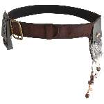 Disfraz AccWitch Doctor Belt with Pouch