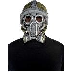 Disfraz Acc Apocalypse Gas Masks