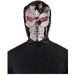 Disfraz Acc Dark Robot Masks