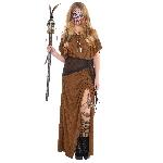 Witch Doctor Dress STD