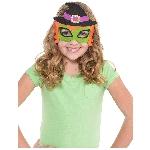 Disfraz Acc Witch Felt Masks