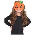 Pumpkin Felt Mascara