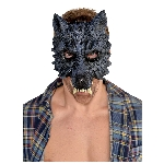 Werewolf Half Mascara