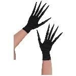 Creepy Child Gloves