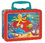 Caja Metal Deep Sea Fun