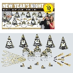 Kits Cotillon New Year's Night Deluxe