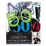 50th Birthday Party Kits