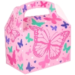 Caja Favours Party Butterfly