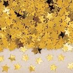 Confeti Stardust Gold Metallic 14g