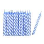 Vela Blue Stripe