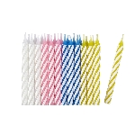 Vela Assorted Stripe