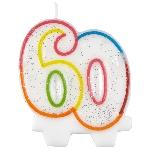Vela num. 60 milestone  **Stock