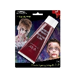 Red Fake Blood Tube 100ml
