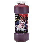 Red Fake Blood - Plastic Bottle 500ml