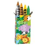 Pinturas Jungle Friends Crayons