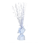 Peso White Spray Centrepiece Balloon s 30cm