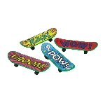 Juguete Finger Skateboard