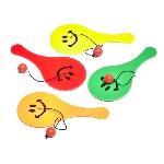 Juguete Paddle & Ball