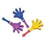 Juguete Mini Hand Clappers