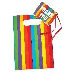 Bolsa Rainbow & Tags