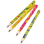 Lapices Rainbow Pencils