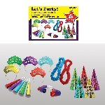 Kits Cotillon New Year's Eve Let's Jewel Tone