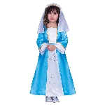Disfraz niño Mary 7