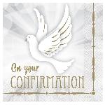SERV/MED 33X33: CONFIRMATION DOVE