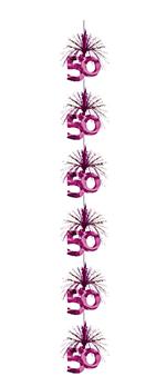 DEC CASCADE COLUMN:Rosa 50