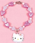 Pulserita Hello Kitty (OFERTA)