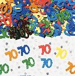 Confeti AGE 70TH