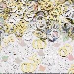 Confeti WEDDING VOWS
