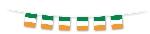 GUIRNALDA: BANDERA IRLANDA 3M