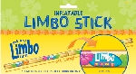 INFLABLE: STICK LIMBO 1.8m