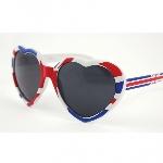 PPP GB Heart Fun Gafas