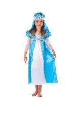 Disfraz niño Girls Mary