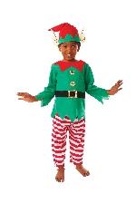Disfraz niño Elf