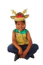 Disfraz niño Rudolph