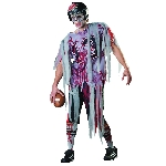 End Zone Zombie Adult M/l       **Stock