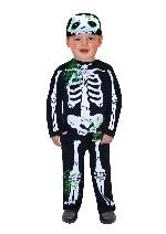 Skeleton 2-3 Years              **Stock