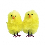 Easter 2 XL Chicks
