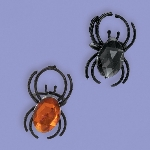 RINGS SPIDER JEWEL