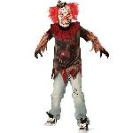 Sideshow Clown 12/14 Yrs        **Stock