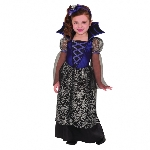 Miss Wicked Web Child TALLA 9 - 11 A�os