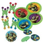 Juguetes TeenEdad Mutant Ninja Turtles Favour Packs