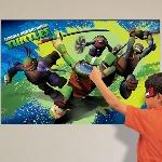 Juegos TeenEdad Mutant Ninja Turtles Party Games