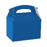 Caja Bright Royal Blue Party - 7