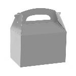 Caja Fiesta - Silver