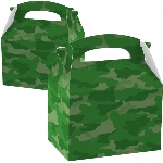 Caja Favours Party CamouflEdad - 7